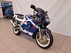 Suzuki GSX-R 750, Moottoripyörät, Moto, Kuopio, Tori.fi