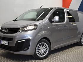 Opel Vivaro-e, Autot, Jyväskylä, Tori.fi