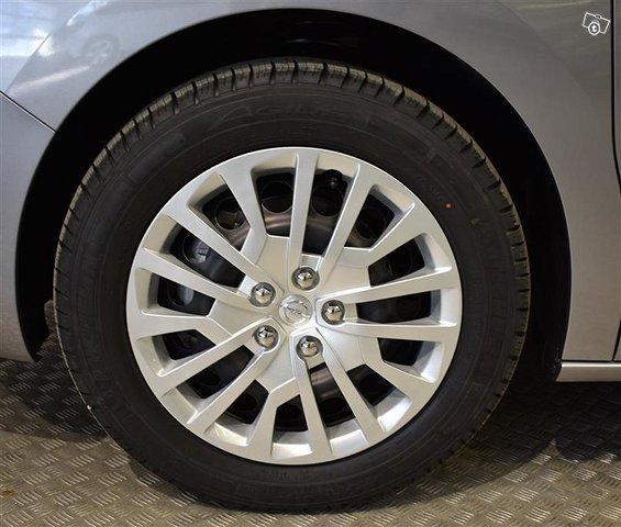 Opel Vivaro-e 4