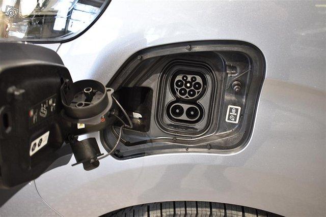 Opel Vivaro-e 5