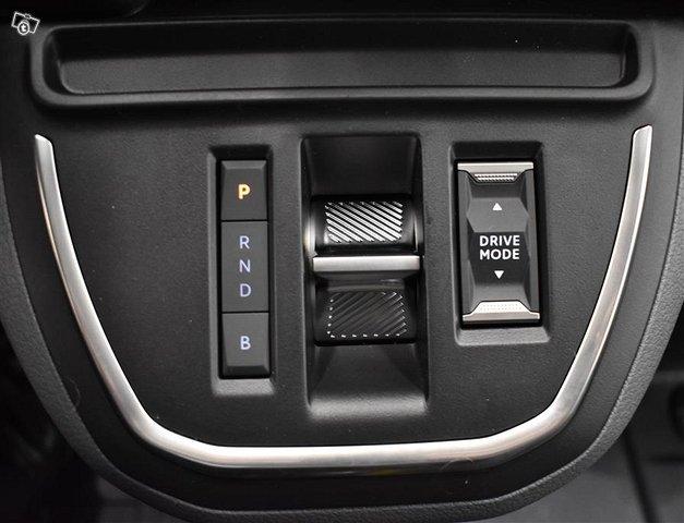 Opel Vivaro-e 11