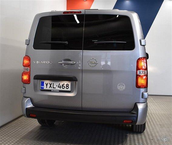 Opel Vivaro-e 15