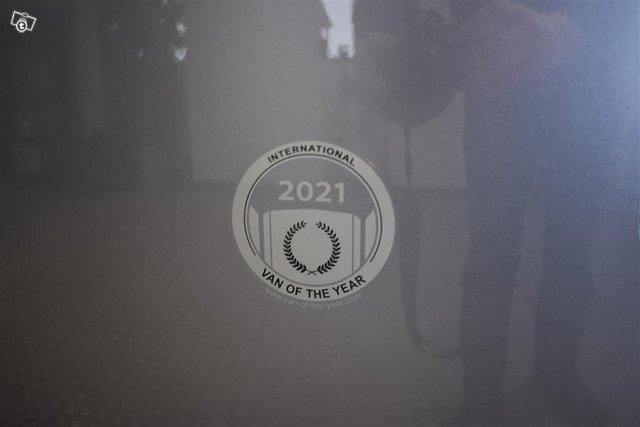 Opel Vivaro-e 17