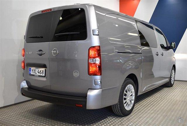 Opel Vivaro-e 18