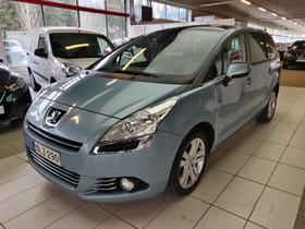 Peugeot 5008, Autot, Loimaa, Tori.fi