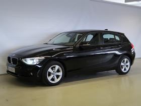 BMW 116, Autot, Hyvinkää, Tori.fi