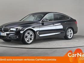 BMW 320 Gran Turismo, Autot, Vantaa, Tori.fi