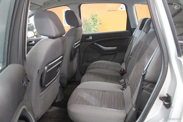 Ford Focus C-Max 7