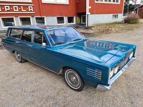 Mercury Commuter, Autot, Saarijärvi, Tori.fi