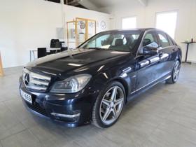 Mercedes-Benz C, Autot, Kirkkonummi, Tori.fi