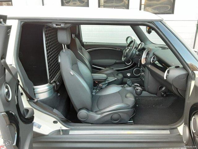 Mini Clubvan 7