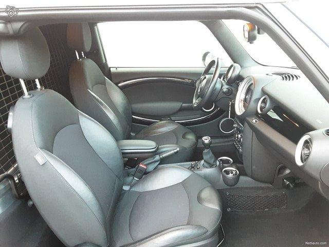 Mini Clubvan 8