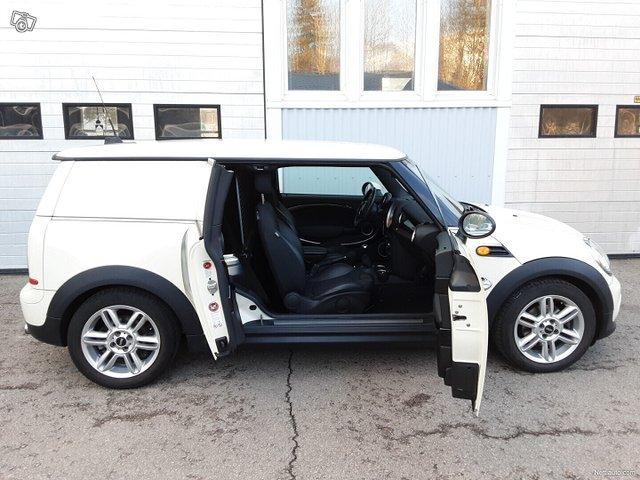 Mini Clubvan 19