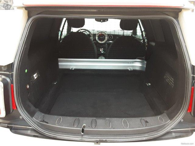 Mini Clubvan 24