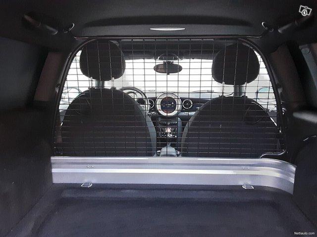 Mini Clubvan 25