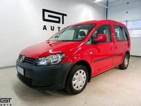 Volkswagen Caddy, Autot, Tuusula, Tori.fi