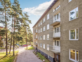 2h+k, Näyttelijäntie 24 A, Pohjois-Haaga, Helsinki, Vuokrattavat asunnot, Asunnot, Helsinki, Tori.fi