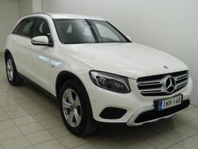 Mercedes-Benz GLC, Autot, Joensuu, Tori.fi