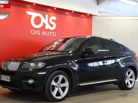 BMW X6, Autot, Valkeakoski, Tori.fi