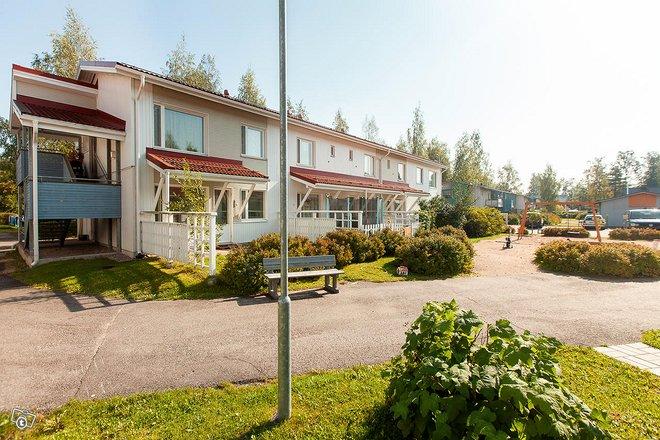 Saarikatu 14a, Riihimäki