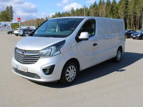Opel Vivaro, Autot, Kouvola, Tori.fi