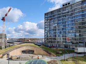 2H, 50m², Fredikanterassi, Helsinki, Vuokrattavat asunnot, Asunnot, Helsinki, Tori.fi