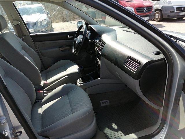 Volkswagen Bora 7