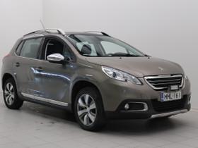 Peugeot 2008, Autot, Kuopio, Tori.fi