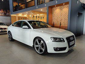 Audi A5, Autot, Jyväskylä, Tori.fi