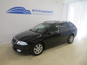 Skoda Octavia, Autot, Mäntsälä, Tori.fi