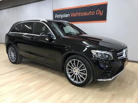 Mercedes-Benz GLC, Autot, Ylivieska, Tori.fi