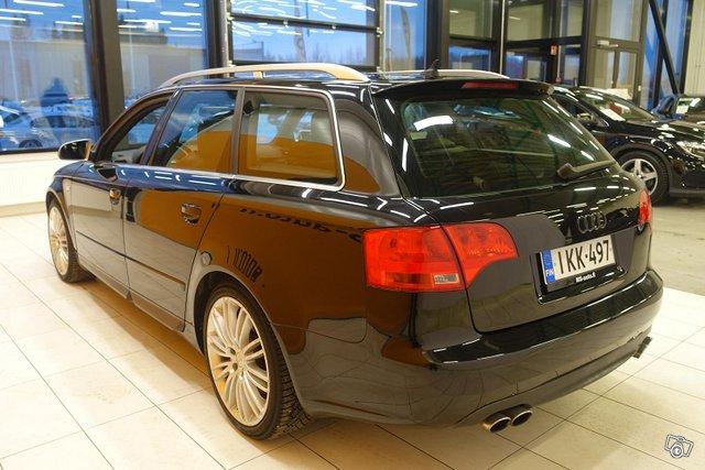 Audi S4 7