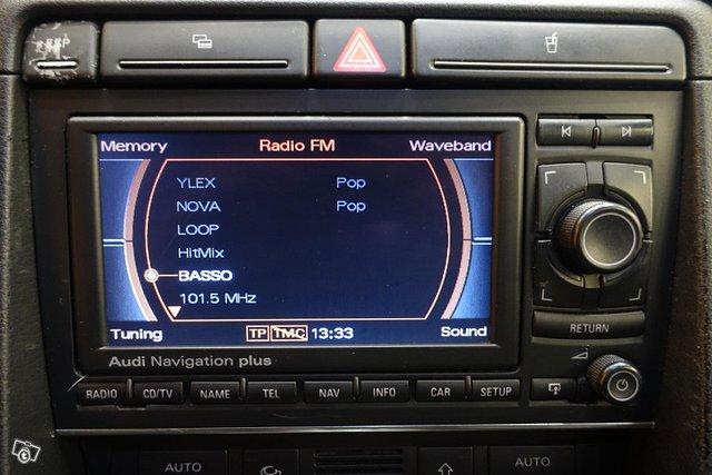 Audi S4 13