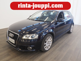 Audi A3, Autot, Järvenpää, Tori.fi