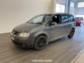 Volkswagen Touran, Autot, Järvenpää, Tori.fi