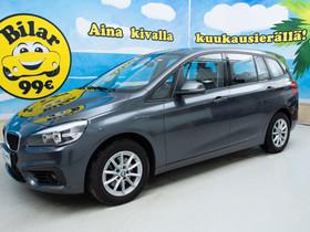 BMW 218, Autot, Vantaa, Tori.fi