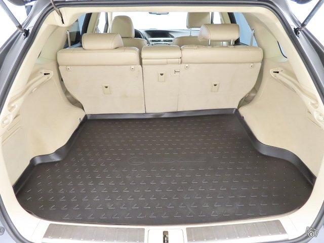Lexus RX 14