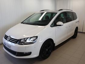 Volkswagen Sharan, Autot, Kuopio, Tori.fi