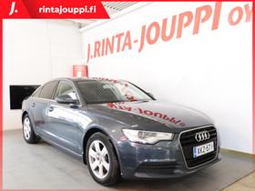 Audi A6, Autot, Kotka, Tori.fi