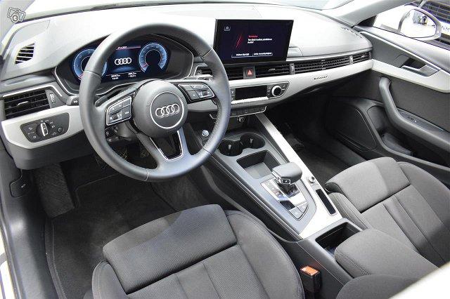 Audi A4 6