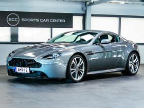 Aston Martin Vantage, Autot, Helsinki, Tori.fi