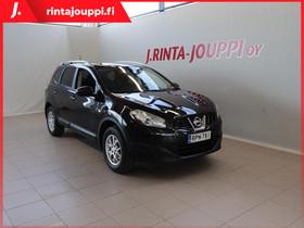 Nissan Qashqai+2, Autot, Lahti, Tori.fi