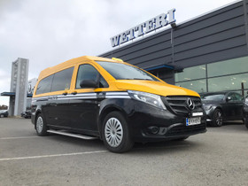 Mercedes-Benz VITO, Autot, Kemi, Tori.fi