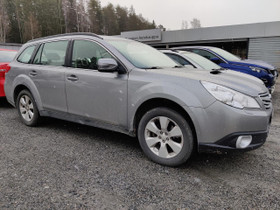 Subaru OUTBACK, Autot, Kuopio, Tori.fi