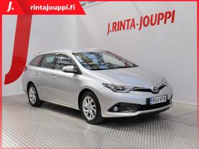 Toyota Auris, Autot, Raisio, Tori.fi