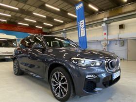 BMW X5 XDrive30d, Autot, Tuusula, Tori.fi