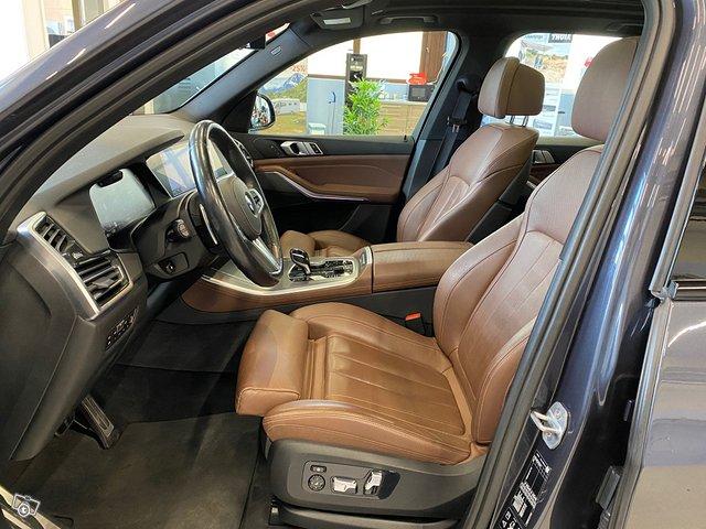 BMW X5 XDrive30d 6