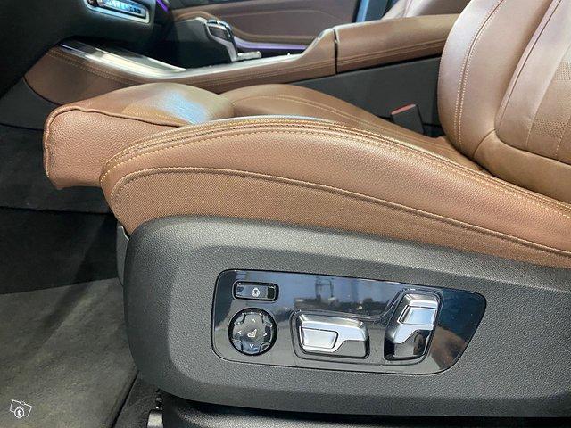 BMW X5 XDrive30d 7