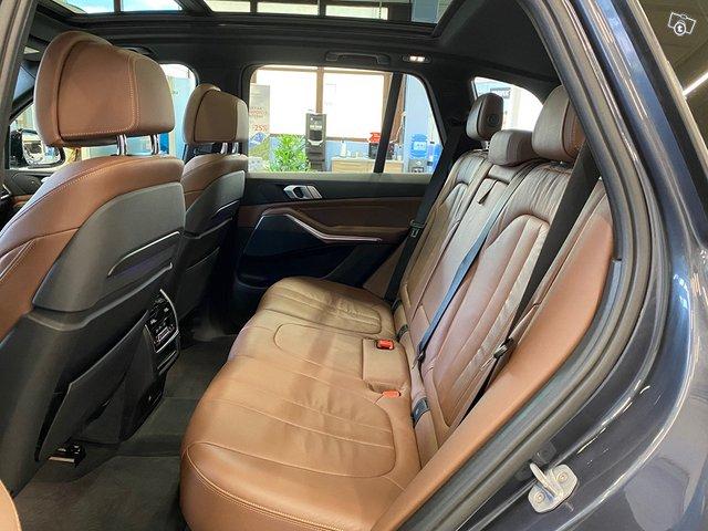 BMW X5 XDrive30d 8