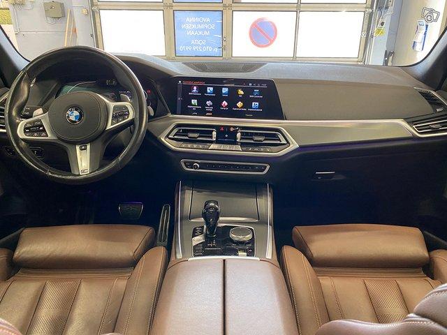BMW X5 XDrive30d 9
